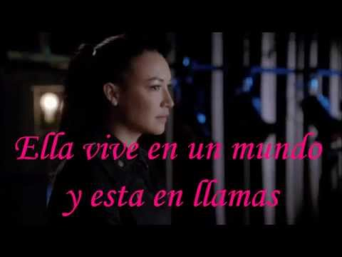 Baixar Glee Girl on fire Subtitulado al español