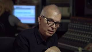 """Toni Visconti on producing David Bowie's """"Heroes"""""""