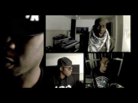 Tiers Monde DIN Records L Ecole du Crime Street video