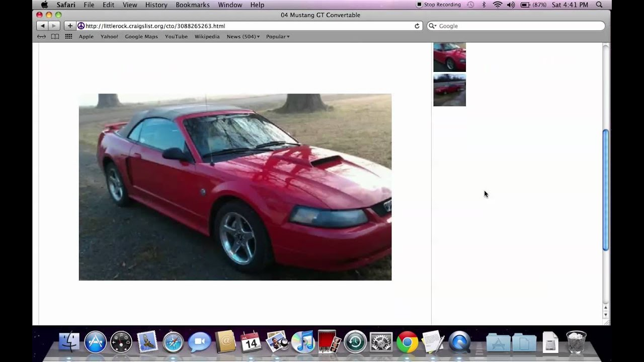 Cars For Sale Under 2000 On Craigslist >> Craigslist Little Rock Used Cars for Sale - Private by Owner Options Under $2000 - YouTube