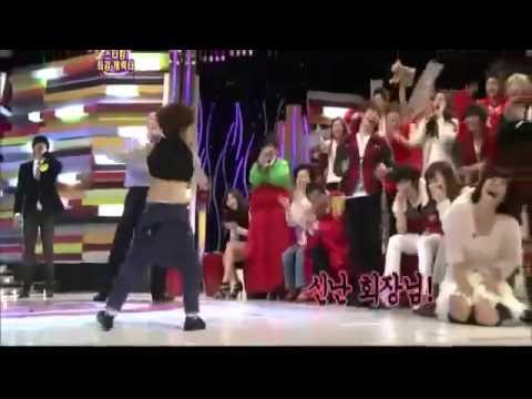 Kids (Min Woo) dance Shinee Lucifer