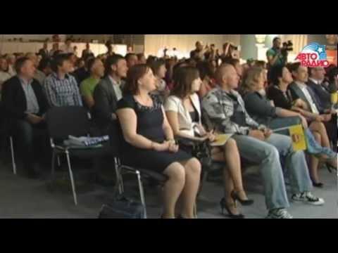 Триумф Авторадио на Радиомании 2012