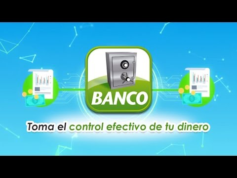 Aspel BANCO – Controla los ingresos y egresos de tus cuentas bancarias