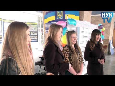 НУК-TV – 8 березня у Національному університеті корабледування ім. адм. Макарова