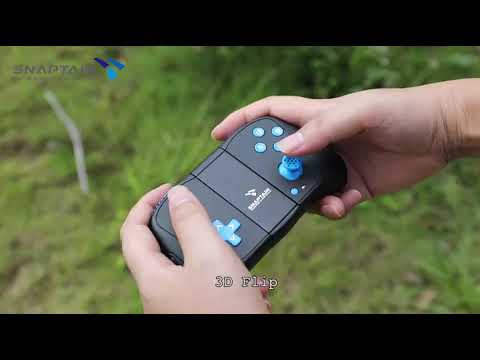 video SNAPTAIN S5C Drohne mit Kamera