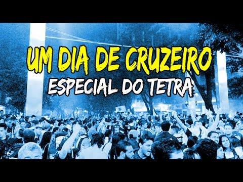 Baixar UM DIA DE CRUZEIRO: Especial do Tetra