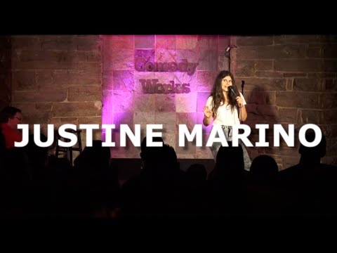 Justine Marino