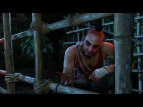 Far Cry 3 - Disturbed - Criminal