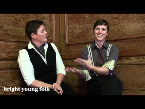 O'Hooley & Tidow sing Spancil Hill