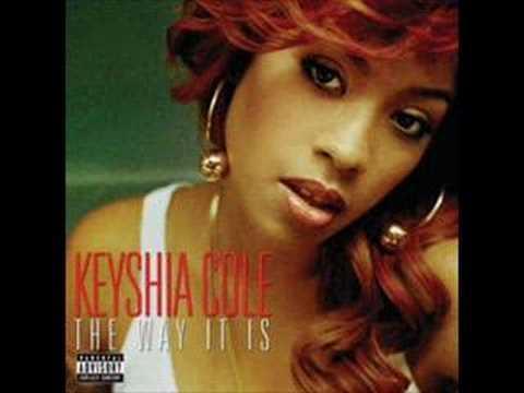 Keyshia Cole - Thought you had my back