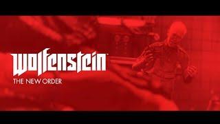 Wolfenstein the new order :  bande-annonce