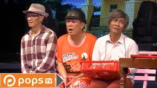 Hài Nhật Cường, Trấn Thành - Liveshow Cười Để Nhớ 3 - Phần 3