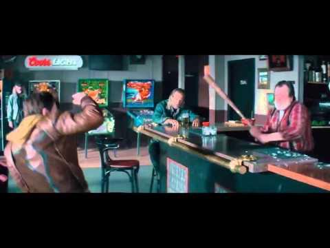 Horns (2014) - Trailer