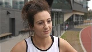 AFLW skipper prepares for Saturday