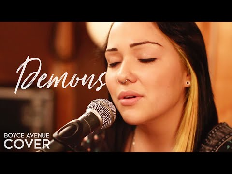 Baixar Demons - Imagine Dragons (Boyce Avenue feat. Jennel Garcia acoustic cover) on iTunes & Spotify