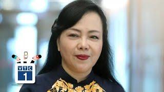 Bộ trưởng Kim Tiến vắng mặt trong ngày miễn nhiệm