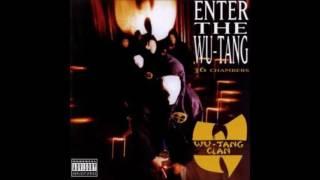 Enter the Wutang 36 Chambers [Full Album]