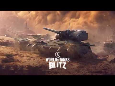 World Of Tanks Blitz İndirin ve PC'de Oynayın 2