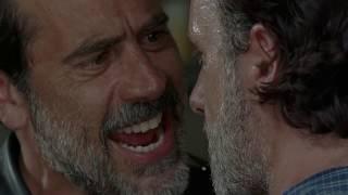 The Walking Dead - Negan's Best Lines 9