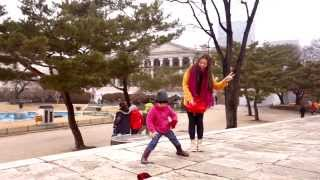 Korea Trip 2014 HD