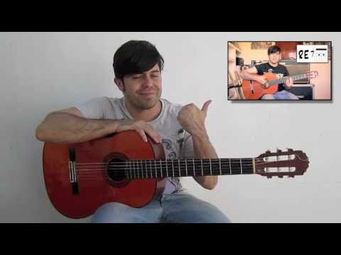 RITMO CON LA GUITARRA RUMBA CATALANA - APRENDE GUITARRA FACIL