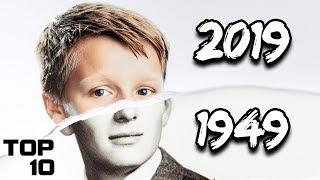 Top 10 Creepy Reincarnation Stories