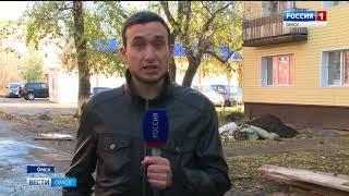 В Омской области продолжают бороться с теми, кто не платит взносы на капитальный ремонт