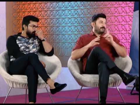 Dhruva-Movie-Special-Interview