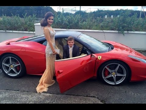 Wolf of Wall Street Teenage Millionaires That Became Rich Trading Penny Stocks