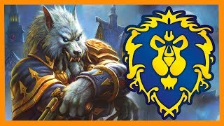 How Powerful Are Worgen? - World of Warcraft Lore