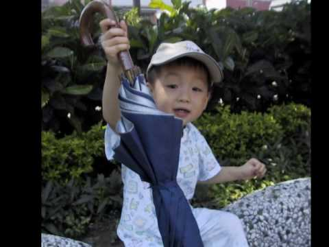 Little singer---娃娃國