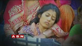 Live updates : Condolences Pour Across the India for Martyred Jawans in Pulwama Assault | ABN Telugu