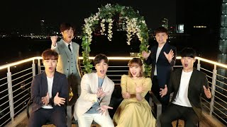 [아카펠라] 디즈니 메들리 2(Disney Medley 2) Cover EXIT(feat.수현 of AKMU)