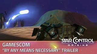 Star Control: Origins - Gamescom 2018 Trailer