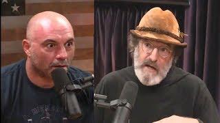 Joe Rogan's Mind is Blown by Lion's Mane Mushroom