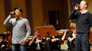 TADEK SYMFONICZNIE – Filharmonia Świętokrzyska, Kielce 23 II 2014; ELEGIA O CHŁOPCU POLSKIM