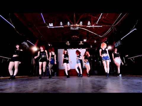 Girls' Generation (소녀시대) - You Think (유 띵크) Dance Cover By B-Wild From VietNam