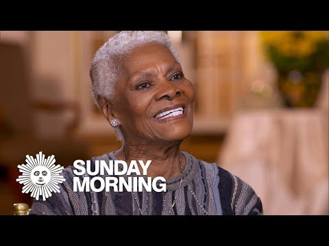 Dionne Warwick: For the record