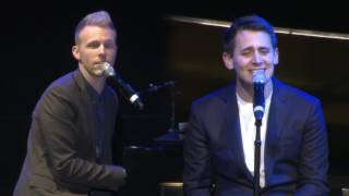 "Exclusive! I Pasek & Paul I ""City of Stars"" from La La Land I 2017 JTF WEST"