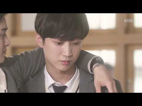 [FM] _Chae SooBin(채수빈)❤️ Jinyoung (정진영) – Jang DongYoon (장동윤) [If We Were a Seaon]