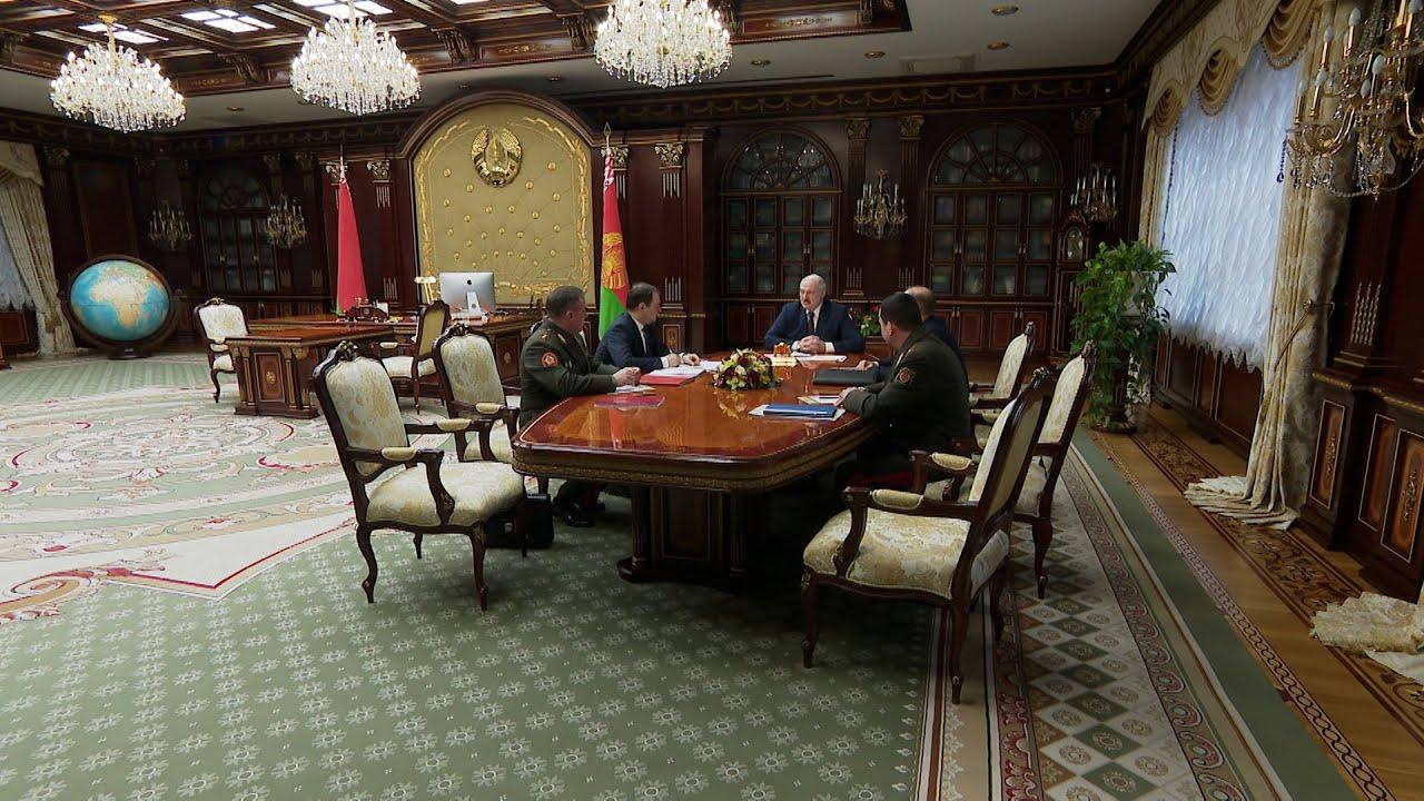 Лукашенко рассказал о подробностях переговоров с Путиным и отреагировал на домыслы