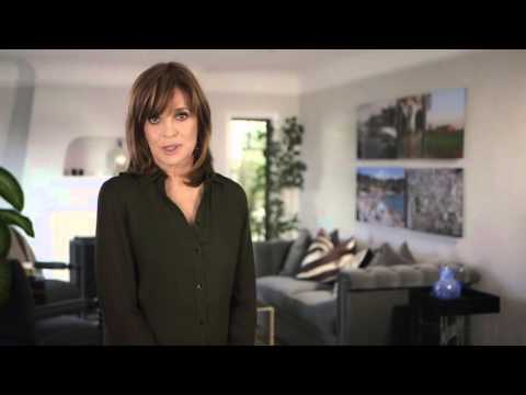 In a national PSA, TV star Linda Gray encourages people to register online to help find a treatment for Alzheimer's disease