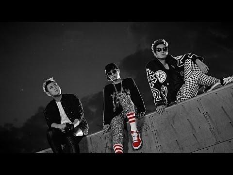 EPIK HIGH - 'UP' (ft. Bom of 2NE1) M/V