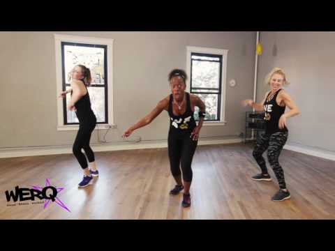 Starving by Hailee Steinfeld ft  Grey & Zedd // WERQ Dance Choreography Preview