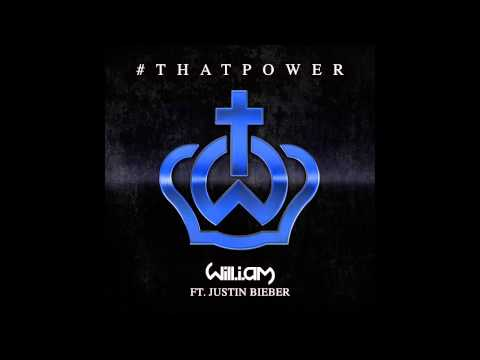 Baixar #thatPOWER - will.i.am ft. Justin Bieber
