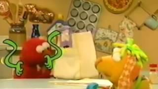Big Bag: Elmo's Visit