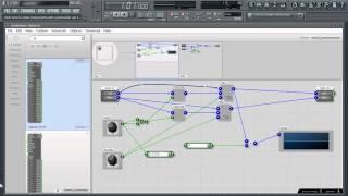 Основы SynthMaker — Hard&Soft Clipper