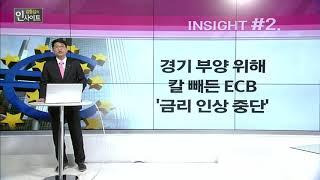 [김동섭의 인사이트] 미국 증시, 연준 기대감 속 기술주도 '껑충' / (증시, 증권)