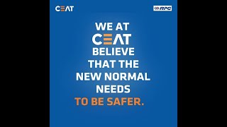 CEAT - Dwarika Puri Main Road, Indore