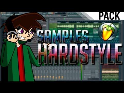 Samples de Hardstyle (Incluye Kicks)  | Pack | Fl Studio |
